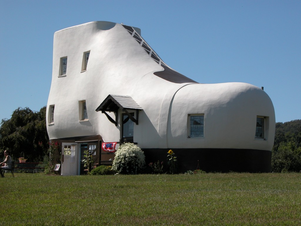induo_amazing_building_Shoe-House_pennsylvania_estados_unidos