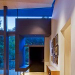Residencia Ross de Griffin Enright Architects