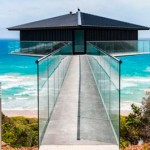 The Pole House, Residencia de lujo en Australia.